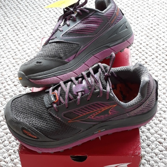 Altra Shoes Womens Altra Olympus 25 Zero Drop Shoes Poshmark